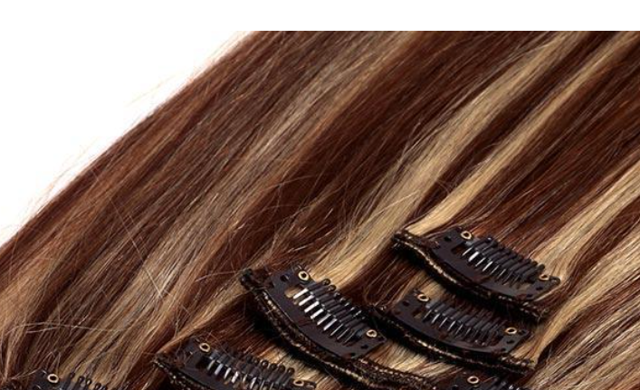 Comment les extensions de cheveux sont faites?