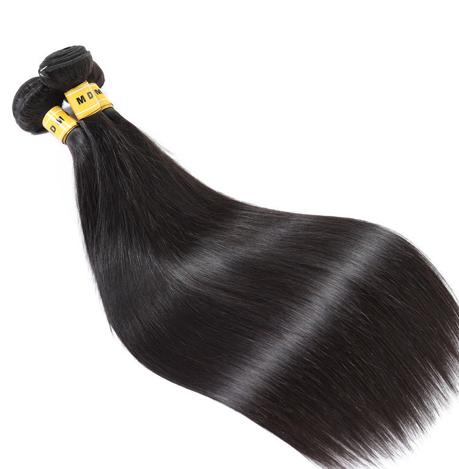 Meilleur tissage de cheveux pour mélanger les cheveux naturels avec un tissage droit